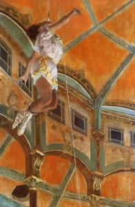 Edgar Degas miss-la-la-at-the-cirque-fernando-1879