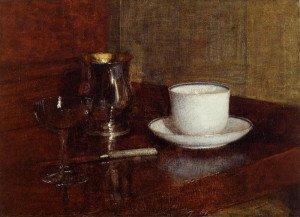 Fantin Latour Still_Life_Cup_of_Champagne