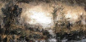 paysage Olivier de Sagazan