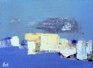 De Staël Paysage_Mediterraneen_1954