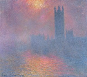 the-houses-of-parliament-london-claude-monet