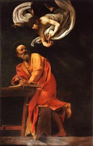 800px-The_Inspiration_of_Saint_Matthew-Caravaggio_(1602)