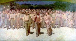 Da Volpedo Quarto_Stato 1901